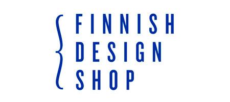 Finnish Design Shop logo