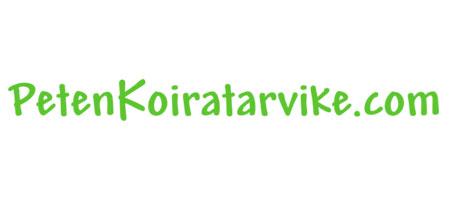 PetenKoiratarvike logo