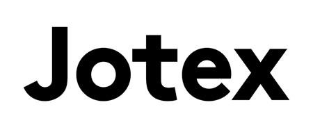 Jotex logo