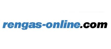 Rengas Online logo