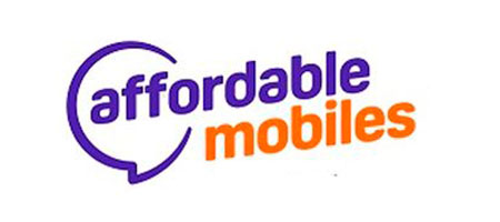 Affordable Mobiles logo